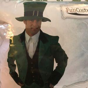 Other - Leprechaun Costume
